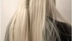Simple Elven Hairstyles 78 Best Elven Hairstyles Images In 2019