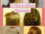 Simple Engagement Hairstyles 30 Best How to Braid Own Hair Concept