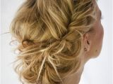 Simple event Hairstyles Rustic Winter Elegance Inspiration Hairstyles