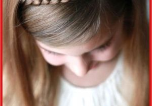 Simple Girl Hairstyles for School Beautiful Cute and Easy Hairstyles for Medium Length Hair