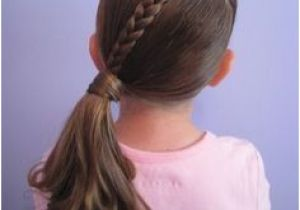 Simple Girl Hairstyles for School Simple Hairstyles for Kids Girls Hair Style Women