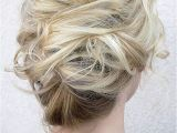 Simple Hairstyle for Wedding Guest 25 Best Ideas About Wedding Guest Hairstyles On Pinterest