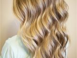 Simple Hairstyles Curling Iron Hair and Make Up by Steph