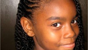 Simple Hairstyles for 12 Year Olds 12 Year Old Black Girl Hairstyles