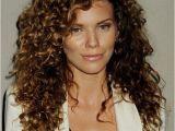 Simple Hairstyles for Curly Medium Hair 32 Easy Hairstyles for Curly Hair for Short Long