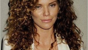 Simple Hairstyles for Curly Medium Hair 32 Easy Hairstyles for Curly Hair for Short Long