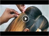 Simple Hairstyles for Everyday at Home Beautiful Easy Hairstyles for Girls Hairstyles for Long Hair