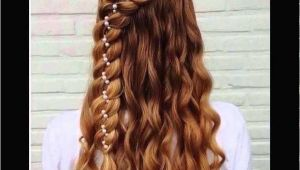 Simple Hairstyles for Everyday at Home New Simple Hairstyles for Girls Luxury Winsome Easy Do It Yourself