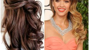 Simple Hairstyles for Girls Images Inspirational Simple and Easy Hairstyle