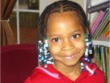 Simple Hairstyles for Little Girls Easy Hairstyles for Black Kids Elegant African American Little Girl