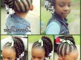 Simple Hairstyles for Little Girls Little Girls Braids Hairstyles Beautiful Charming Cool New