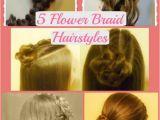 Simple Hairstyles for Medium Hair Step by Step 20 Beautiful Braid Hairstyles Medium Hair