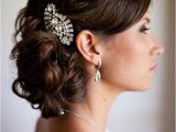 Simple Hairstyles for Weddings to Do Yourself Simple Wedding Party Hairstyles for Long Hair You Can Do