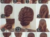 Simple Hairstyles for Work Pin by Kuukkik On Hair Styles
