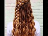 Simple Hairstyles In Home Easy Hairstyles for Girls to Do at Home Inspirational Awesome Simple