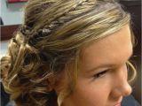 Simple Hairstyles In Home Easy Medium Hairstyles Best Easy Simple Hairstyles Awesome
