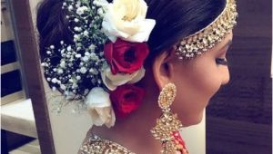 Simple Hairstyles In Kerala Cute Indian Hairstyles for Short Hair Elegant Indian Bridal
