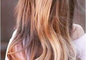 Simple Hairstyles Long Straight Hair Easy Hairstyle for Party Hairstyles for Little Girls