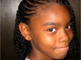 Simple Hairstyles Methods Beautiful Black Kids Hairstyles Girls