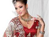 Simple Hairstyles On Lehenga Choli 28 Best Lehenga Hairstyles Images
