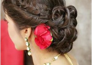 Simple Hairstyles On Saree for Long Hair 166 Best Pin Your Hair Images
