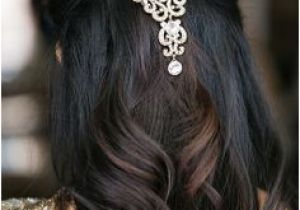 Simple Hairstyles On Saree for Long Hair 37 Best Hairstyle Images