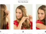 Simple Hairstyles Step by Step for Long Hair Simple Hairstyles Done at Home Short asian Hair Styles Elegant