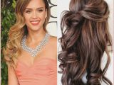Simple Hairstyles Very Long Hair Simple Hairstyles for Girls with Medium Length Hair Unique Easy