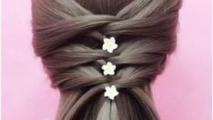 Simple Hairstyles Video Free Download Peinados Y Trenzas Easyhairupdos