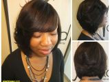 Simple Hairstyles with Weave Vogue