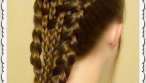 Simple Hairstyles without Braids Hairstyle Braids for Girls Elegant Easy Do It Yourself Hairstyles