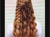 Simple Long Hairstyles for School Adorable Cute Hairstyles for School Easy to Do
