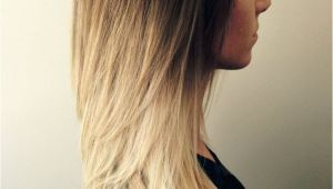 Simple Long Hairstyles Pinterest 30 Simple and Easy Hairstyles for Straight Hair Hair