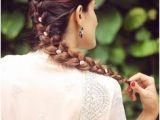 Simple Mehndi Hairstyles 134 Best Mehendi Hairstyles and Looks Images In 2019