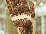 Simple Mehndi Hairstyles Simple Henna Mehndi Designs