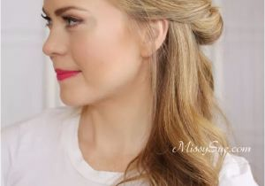 Simple N Easy Hairstyles Quick N Easy Hairstyles for Work Hairstyles
