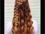 Simple N Elegant Hairstyles New Simple Hairstyles for Girls Luxury Winsome Easy Do It Yourself