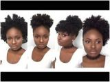Simple Natural Hairstyles for School 183 Best Medium Natural Hairstyles Images On Pinterest
