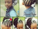 Simple Natural Hairstyles for School 356 Best African Princess Little Black Girl Natural Hair Styles