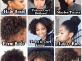 Simple Natural Hairstyles for School Easy Flat Twist Hairstyle Tutorial with S