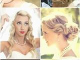 Simple Vintage Hairstyles Pretty Cute Fast Braids Hairstyles