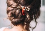 Simple Wedding Hairstyles for Bridesmaids 195 Best Images About Bridal Style and Beauty Inspiration