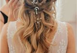 Simple Wedding Hairstyles for Bridesmaids 24 Beautiful Bridesmaid Hairstyles for Any Wedding the