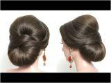 Simple Wedding Hairstyles Youtube Hairdos In 2018 Pinterest