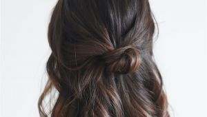 Simple Xmas Hairstyles 5 Simple Holiday Hairstyles H A I R