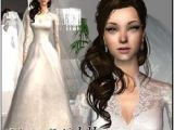 Sims 2 Wedding Hairstyles 135 Best Sims 2 Images