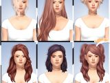 Sims 3 All Hairstyles Download Lana Cc Finds Catplnt Semi Mini Cc Dump
