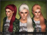 Sims 3 All Hairstyles Download Nightcrawler Sims Nightcrawler Gigi