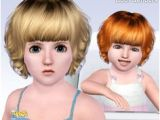 Sims 3 Bob Hairstyles 85 Best the Sims 3 Hair Child toddler & Baby Images