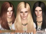Sims 3 Hairstyles Easy Download 124 Best Sims 3 Hair Images In 2019
